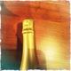 Wir haben es geschafft !!!!!!!!! Champagner !