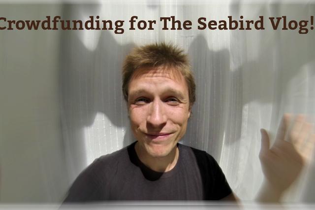 Kamera für The Seabird Vlog