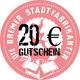 20€ Gutschein der Bremer Stadtfabrikanten