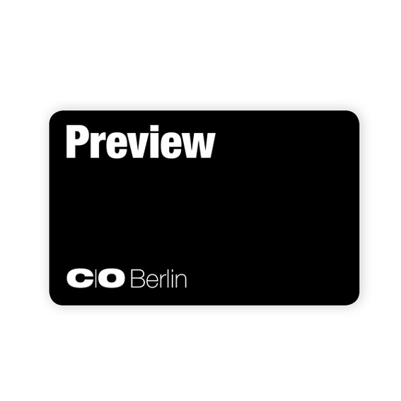Exclusive Admission Ticket to the Preview