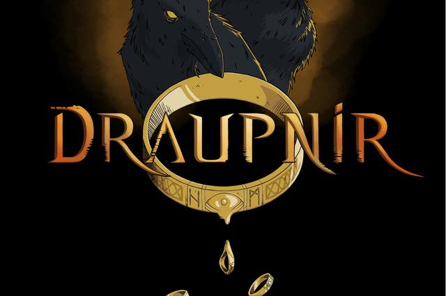 Draupnir - Album Produktion