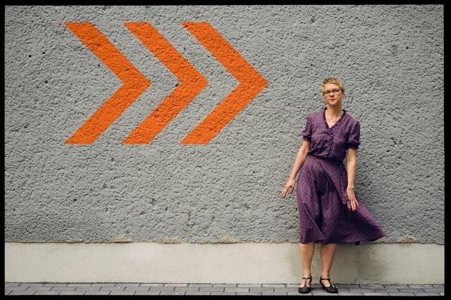 Jana Berwig Studioalbum Nr. 2