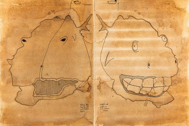 Das Bärenbuch