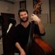 Bassunterricht mit Johannes