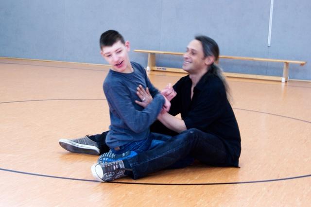 multifil identity - eine multiple Tanz-Performance