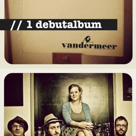Das Debutalbum!