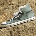 Karma Classics Sneaker grün