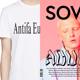 """Pre-Order Sova Magazine #7 + """"Antifa Europe"""" Shirt"""