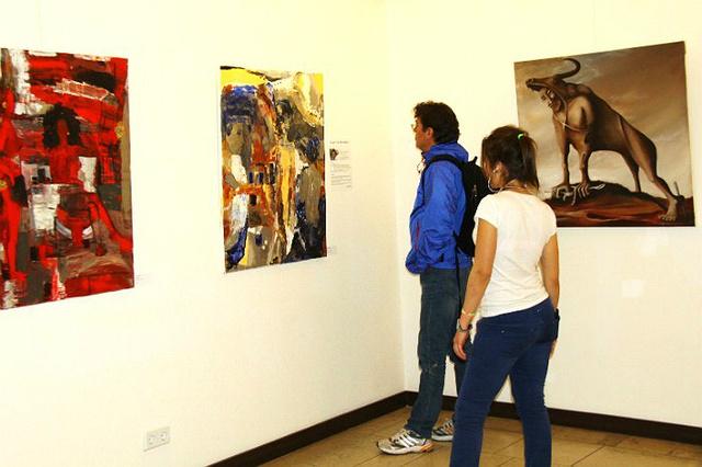 RuBERoid - das Kreativfestival für junge Künstler und Artisten