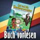 Buch vorlesen in der Schule inkl. CD für die Kinder