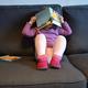 Lesung im Kinderzimmer (räuml. begrenzt)
