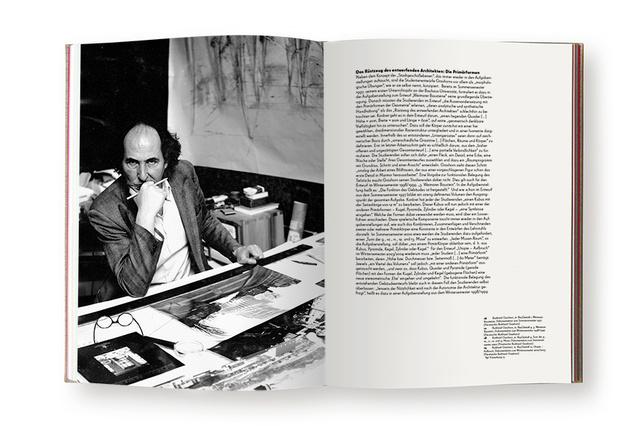 Poetische Utopie - Der Architekt Burkhard Grashorn