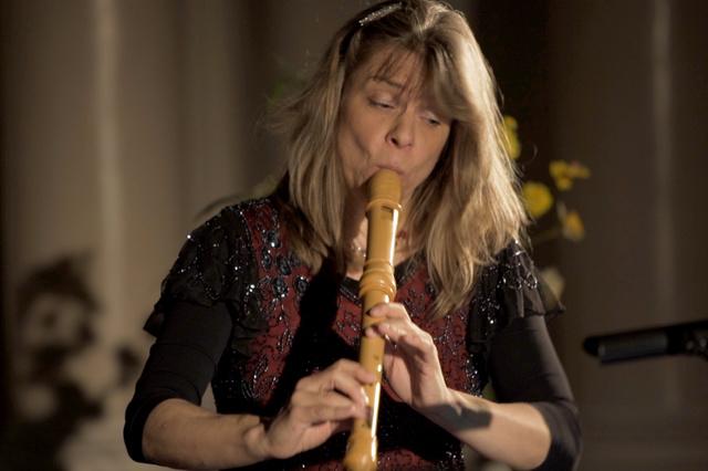 Women 4 Baroque - Komponistinnen des Barock
