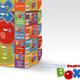 2 x my little English BOX: Thema nach Wahl + 1 x Quartett nach Wahl