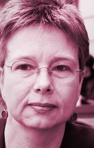 Andrea Kamphuis Referentin