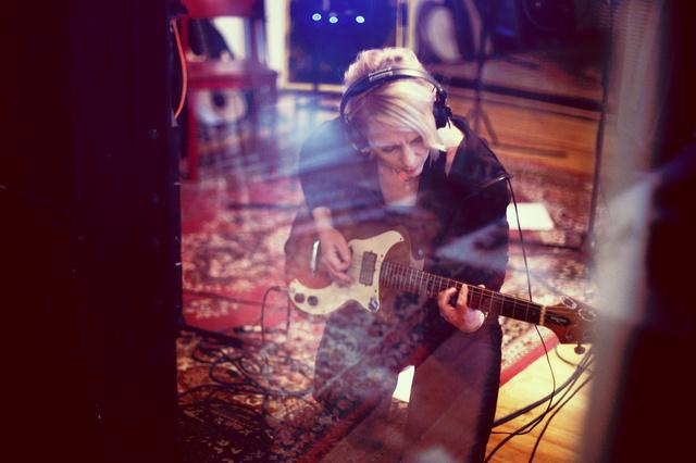 10 songs I love - Katja goes england