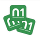 Supporter-Sticker
