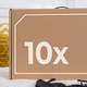 10 x 1 Jahr Membership (Company Package - S)
