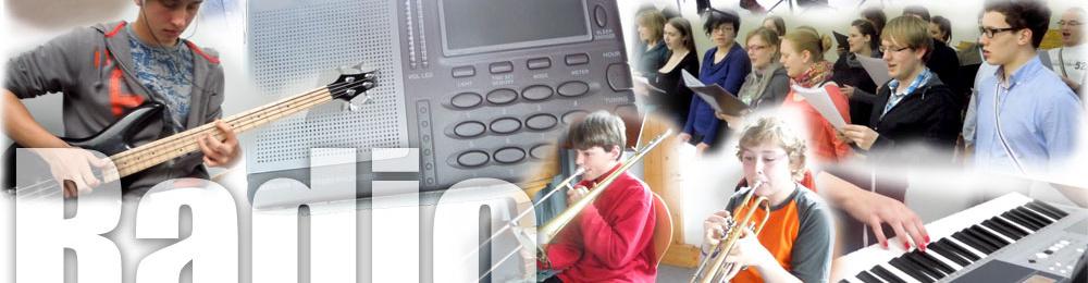 Konzert, das verbindet, mit Chor und Bigband