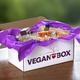 Vegan Box-Gutschein für vegane, fair gehandelte Bio-Produkte