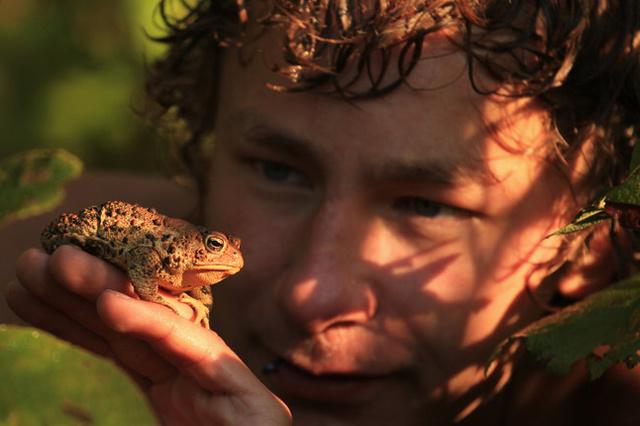 Flowcean - Ein Kunstfilm über die Begegnung von Natur & Mensch
