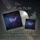 Das neue Mythemia Album + Exklusivem Crowdfunding-Button + Name im Booklet