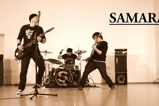 SAMARAH: Neues Album