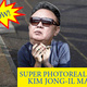 Exklusives Kim Jong- IL Fanpaket