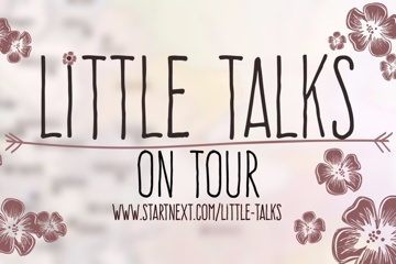 Little Talks on Tour - Lebe, Liebe, Lache.