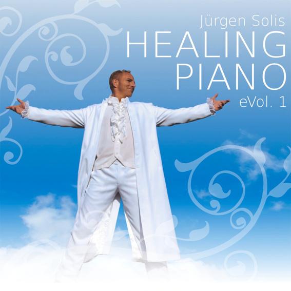 CD HEALING PIANO V1