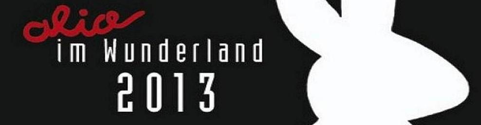 Alice im Wunderland 2013 - Sommertheater auf Thüringer Burgen & Schlössern