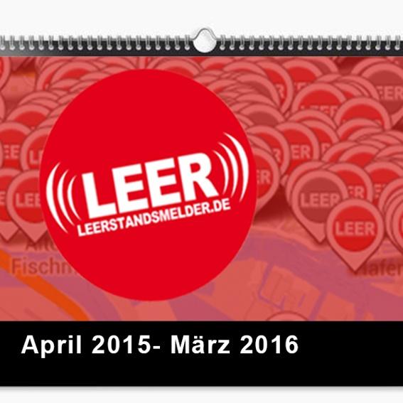 Leerstandsmelder-Kalender