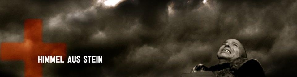 HIMMEL AUS STEIN /A SKY OF STONE
