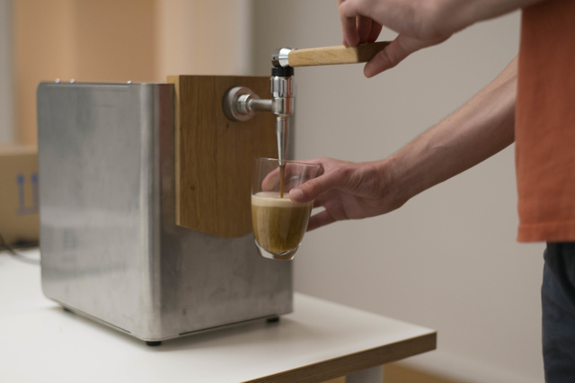 KARACHO cold brew coffee