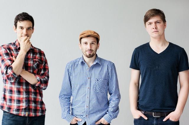 Debütalbum der Band Zweckgemeinschaft