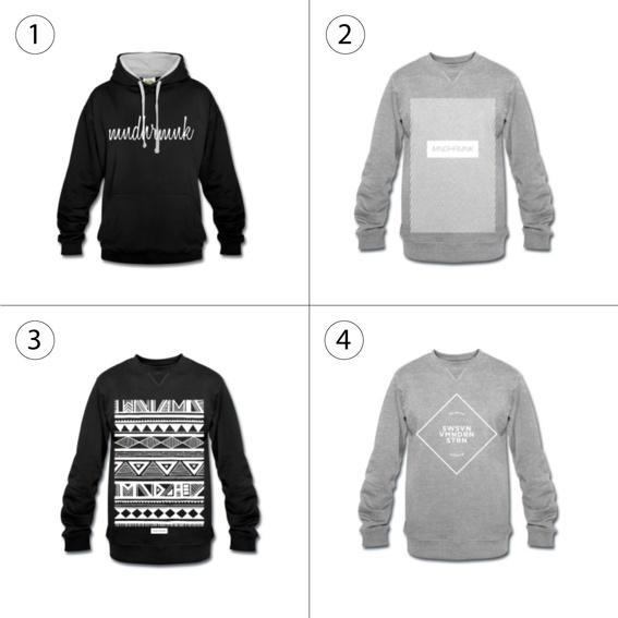 Sweater (Unisex)