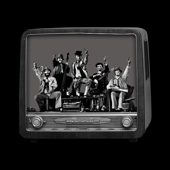 Video killed the radiostar