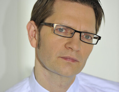 Boris Janek Referent