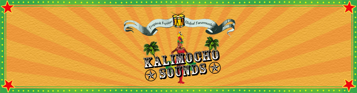Kalimocho Sounds - EP RECORDING
