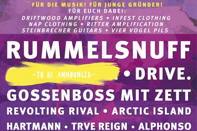 Smash It Fest 2017