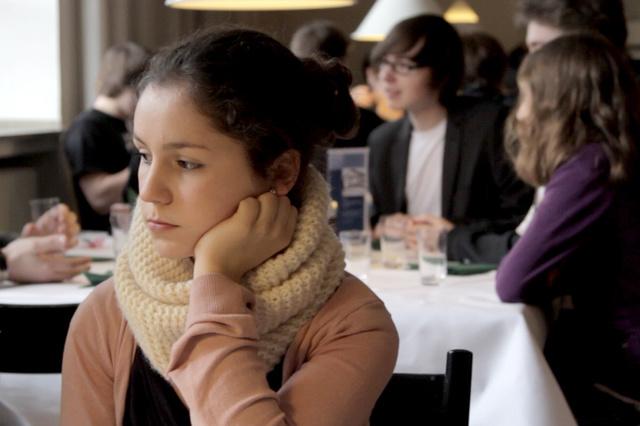 à propos: philosophie (Dokumentarfilm)