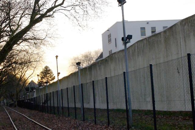 Private Gefängnisse