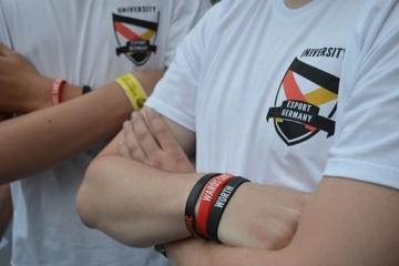 University eSport Germany - Uniliga Finale