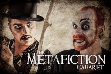Debutalbum -The Metafiction Cabaret