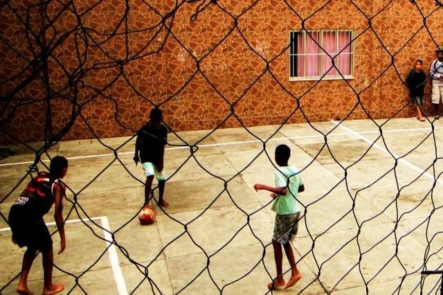 R.U.A Rio-Urban-Art by Arte é União
