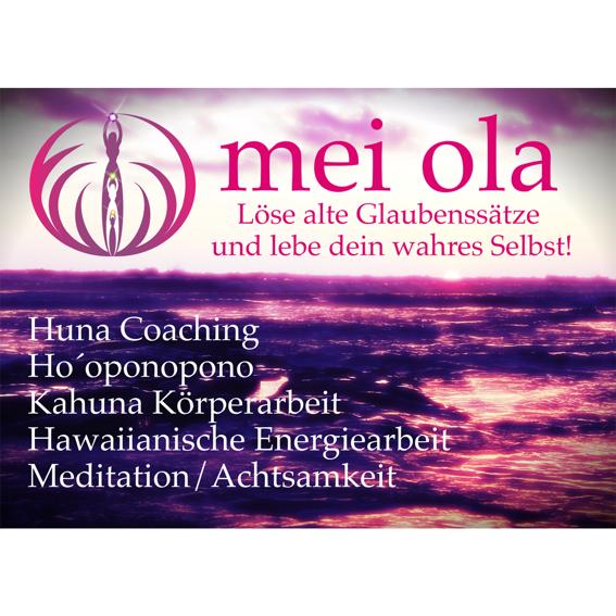 Lomi Ho´omaka (Lomi Massage)