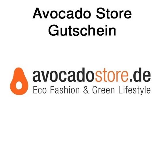 25€-Gutschein für den Avocado Store