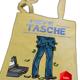 """Stofftasche """"Tiefe Tasche"""""""