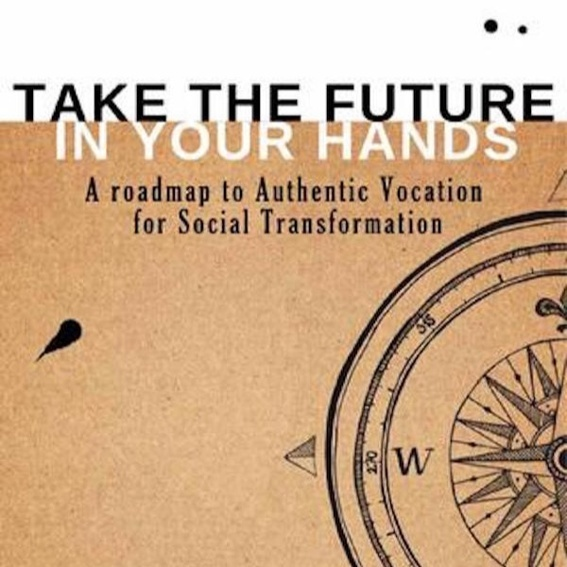 Buch: Take the Future in Your Hands