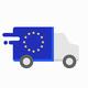 Zuzahlung Versandkosten EU (außerhalb Deutschlands)